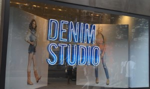 feron clark style denim workshop
