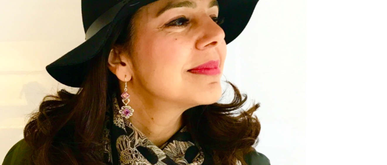 Women's Hats for Autumn 2018