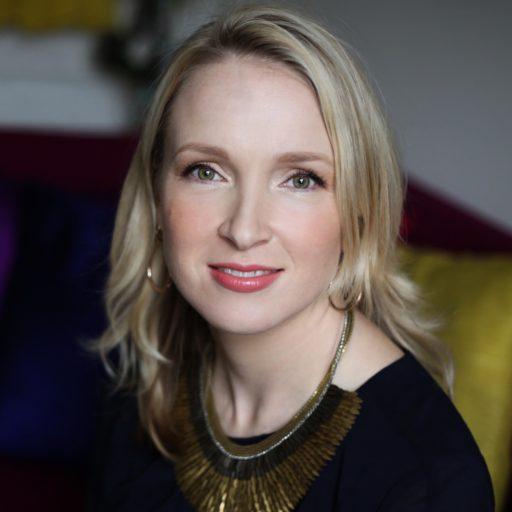 Dr Mandy Lehto, PhD