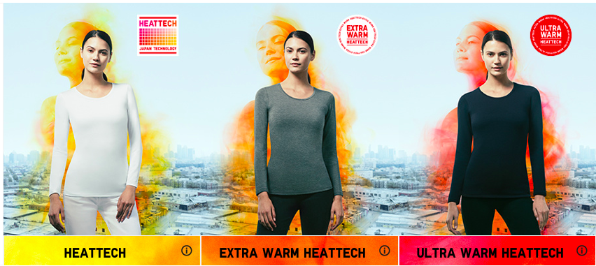 Thermal wear for Women for Extra Warmth and Comfort