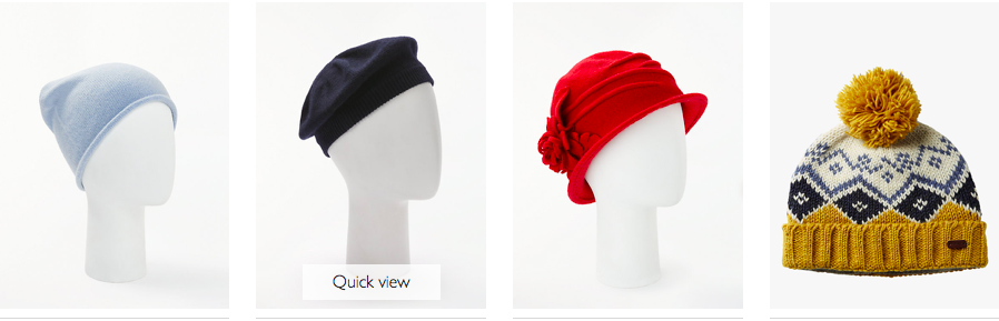 Hats for Women for Keeping Warm this Winter
